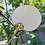 Thumbnail: Canvas Bamboo Fan