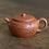Thumbnail: Yixing Zisha Jiang Po Clay Begonia Teapot (175ml)