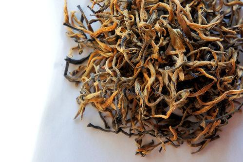 2021 Spring Premium Yingde No. 9 Black Tea - Queen's Hero