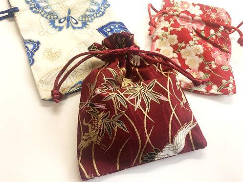 2020 CraftedLeaf Fortune Bag