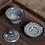 Thumbnail: Diamond Granite Gaiwan (130ml)