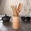 Thumbnail: Yunnan Bamboo Cha Tao Set