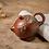Thumbnail: Crimson Lotus Nixing Red Clay Teapot