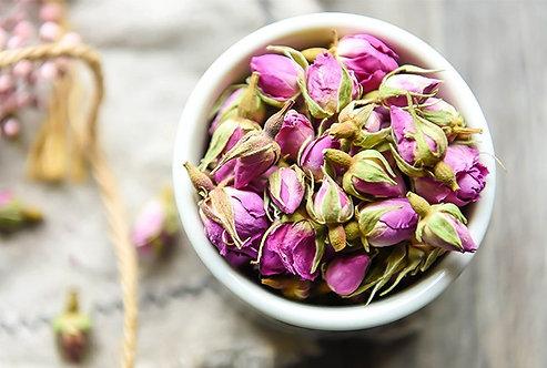 Spring Harvest  Pink Rose - Pink Crown