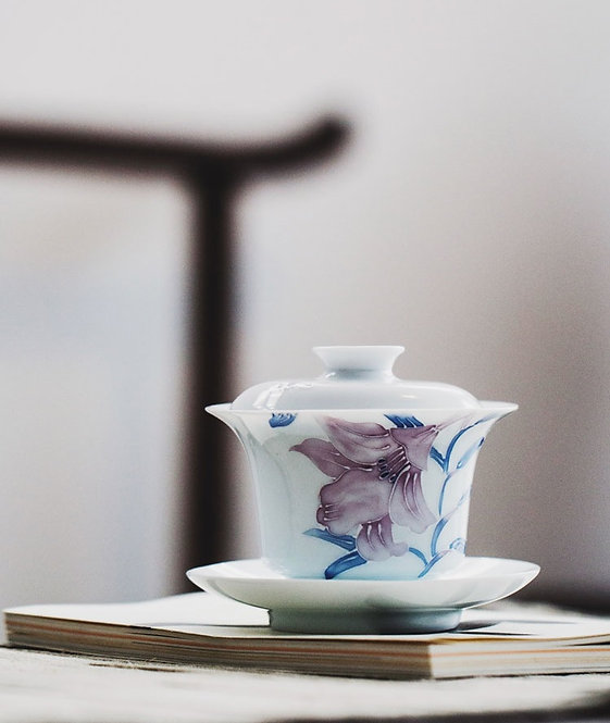 Lost in Romance Lily Gaiwan (150 ml)