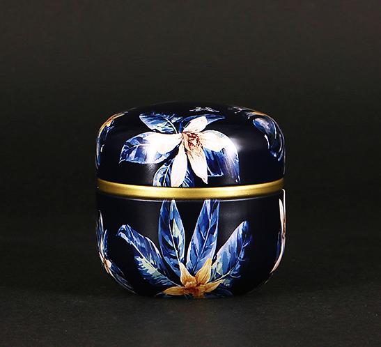 Flower Paints Tea Capsules