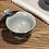 Thumbnail: Cracked Glazed Qinghua Falling Ginkgo Gaiwan (160 ml)