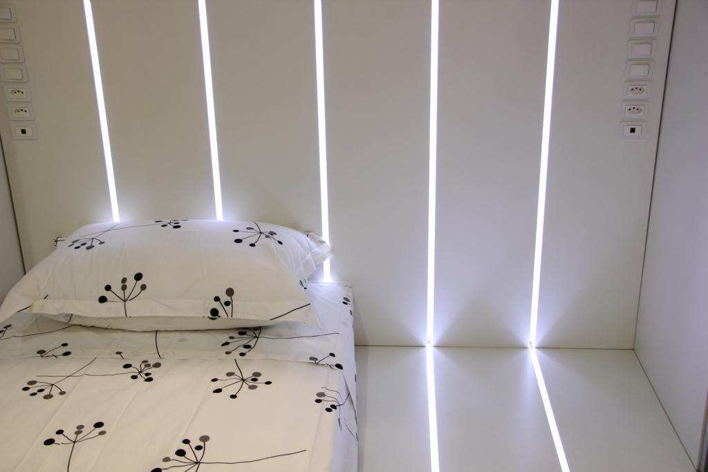 Modelo: LEDFLEX Branco Frio