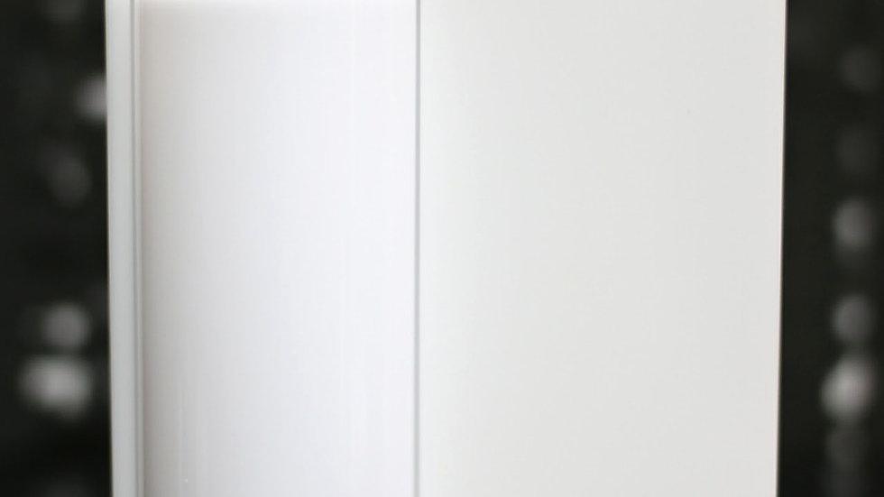 Plaque de travail en acrylique blanc