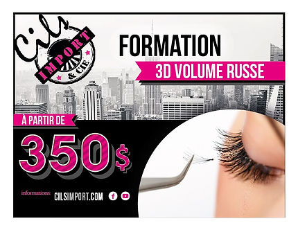 pub formation extensions de cils volume3