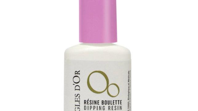 Résine Boulette Liquide 15 mL