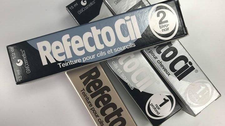 Teinture refectocil