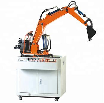 Hydraulic-trainer-excavator-simulator-tr