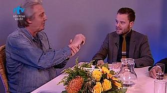 Interview Erik Meijers door RTV Stichtse Vecht