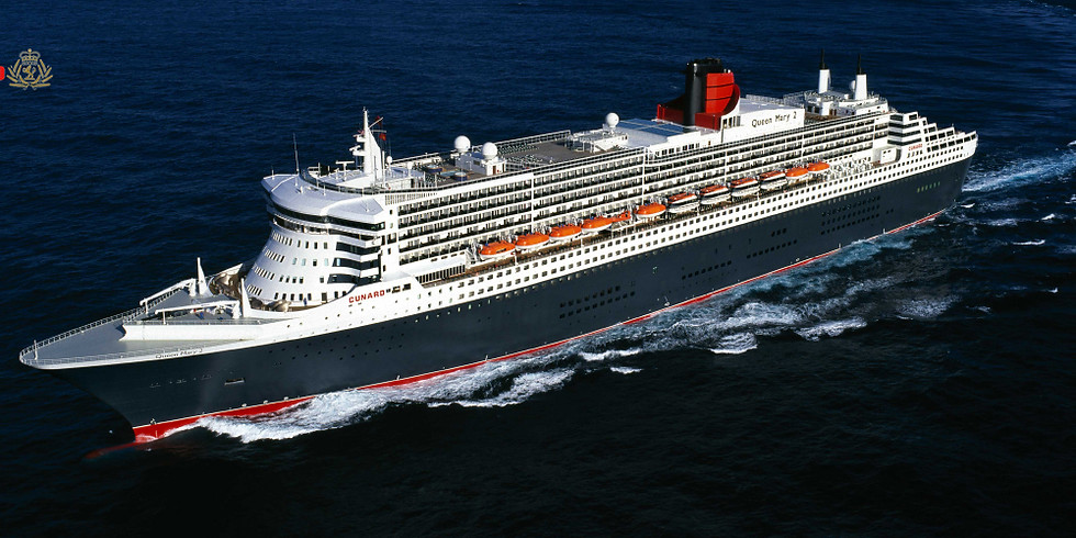 Queen Mary Viewing (Social Event)