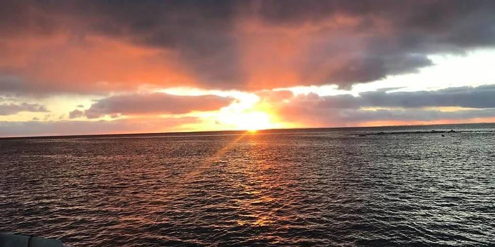 Annual Abrolhos Islands Trip 2021 Club Trip