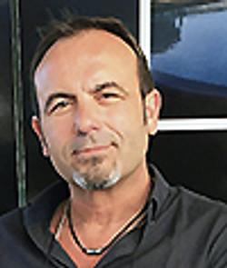 Director Eric