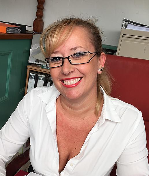 Administrator  Sonia
