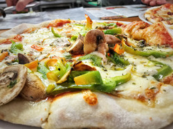 Pool Bar Restaurante Pizzeria