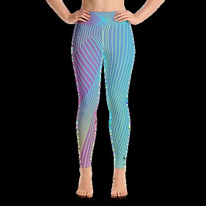 Women's Active Comfort Sport Navagio Leggings