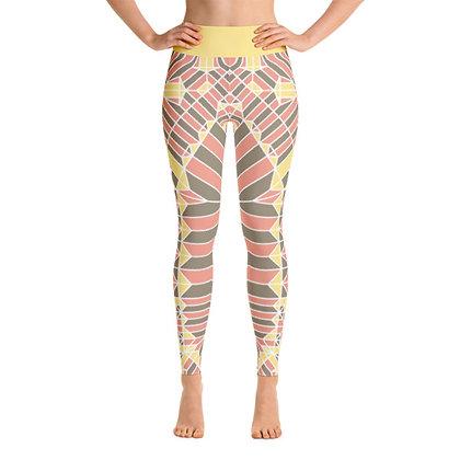 Yoga Leggings – Wishful Thinking