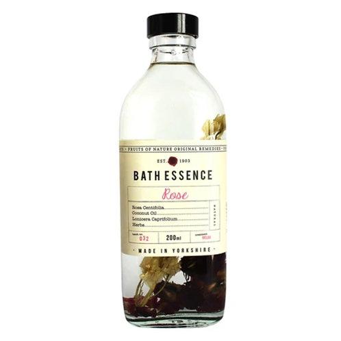 Rose bath essence