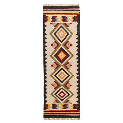 Bukhara Kilim rug (runner)