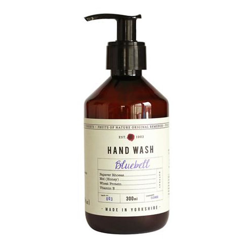 Bluebell hand wash
