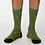 Thumbnail: Green parrot socks