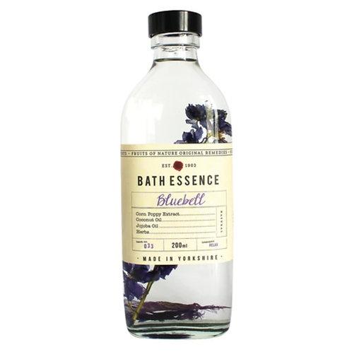 Bluebell bath essence