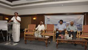 Annual General Meeting cum Felicitation for Mr Pandiarajan