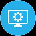 כפתור שלב פיתוח האתר