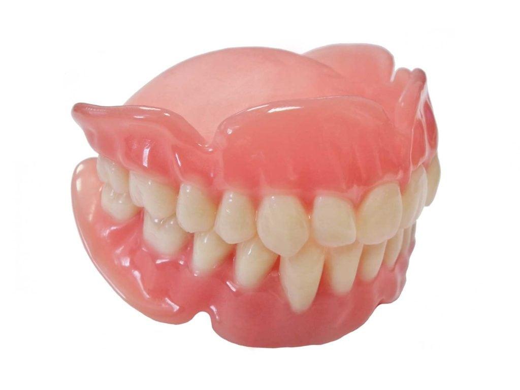 Dentadura 3D