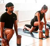 Carter Yoga