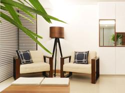 Arquitetura de Interiores Sala
