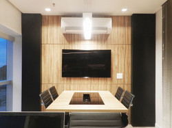 Interiores Escritório Advocacia