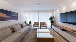 Arquitetura de Interiores do Ap Wiiv