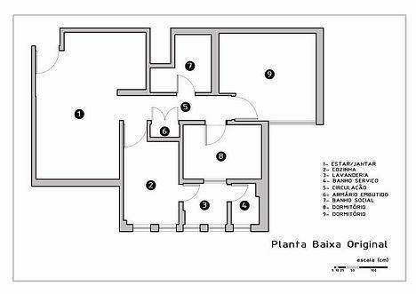 Arquitetura-de-interiores-do-Apartamento