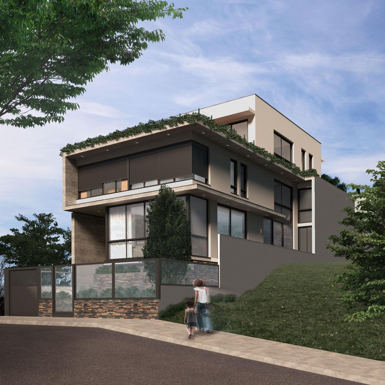 Arquitetura Residencial Porto Alegre