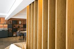 Arquitetura de Interiores da sala