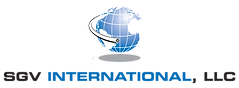 SGV International, LLC Logo