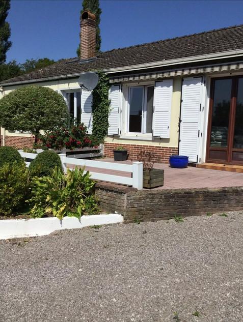 Auchy-les-Hesdin, Pas de Calais, £120,000