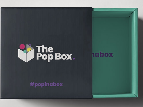 The Pop Box