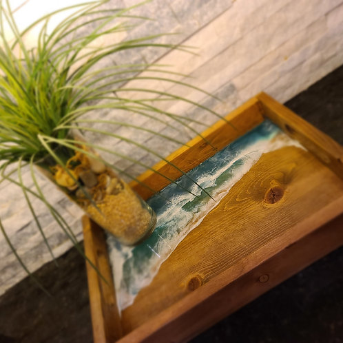 """12"""" x 17"""" Serving Tray"""