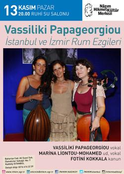 13-11-2016 Nazım Hikmet Kültür