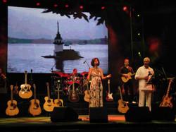Açık Hava Tiyatrosu 18.6.2012