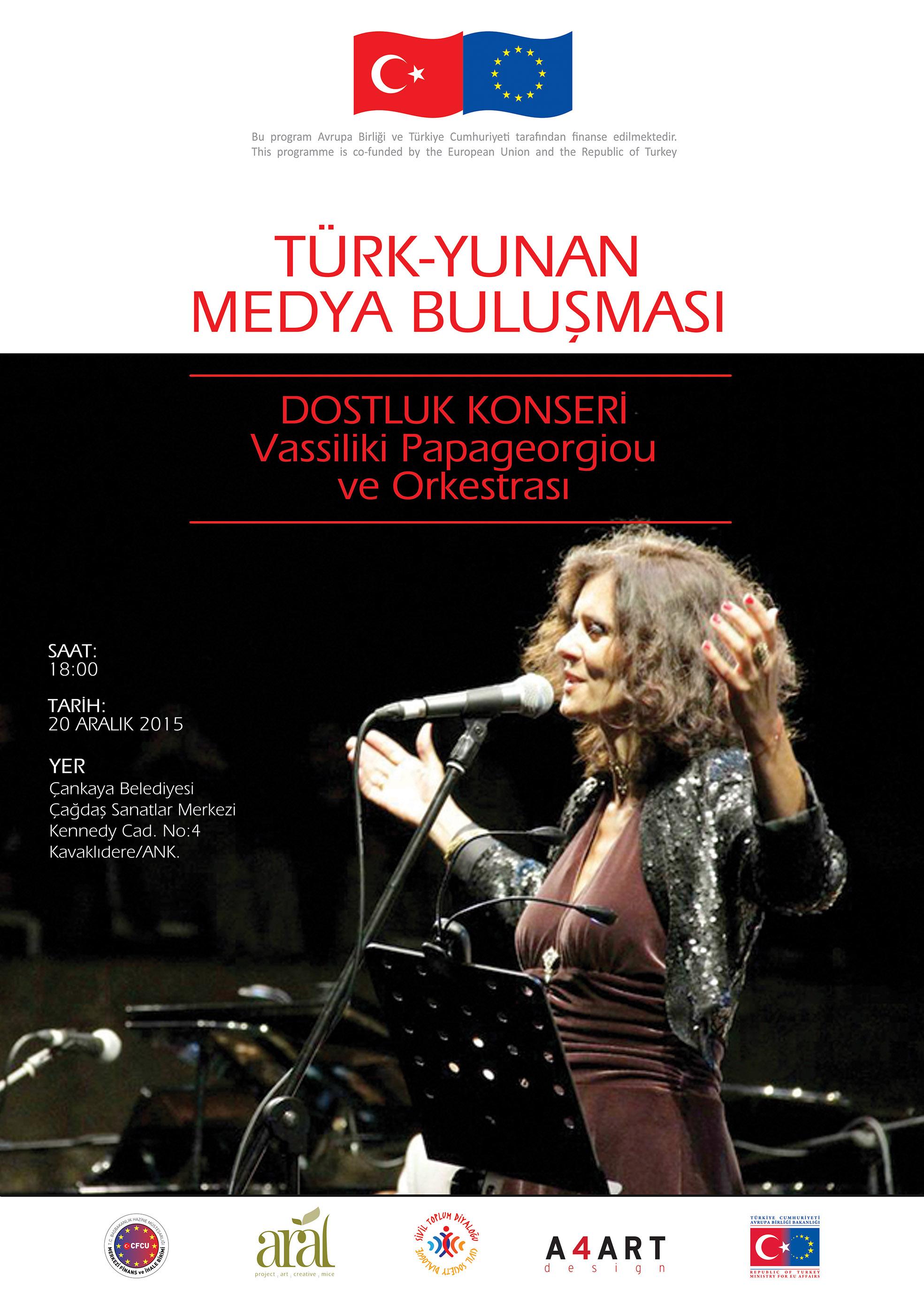20-12-2015 Ankara concert