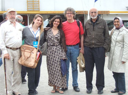 Poetry Festival Istanbul 2010