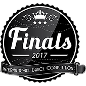 Finals international dance competition