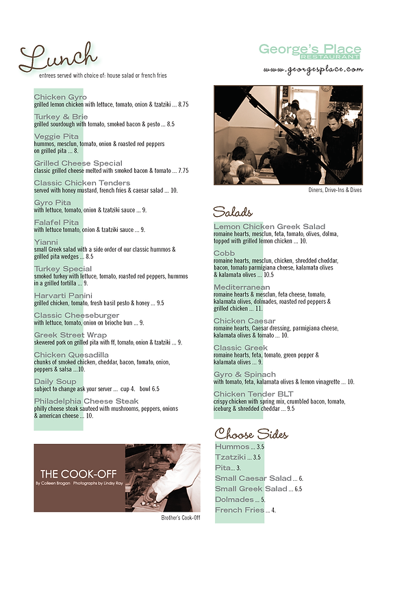 George's Place Cape May Lunch Menu.png